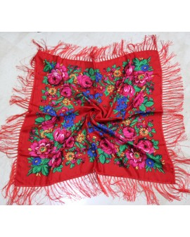 Kalinka-foulard russe by MJ