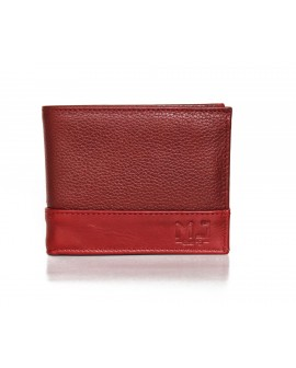 LEATHER WALLET FOR MEN
