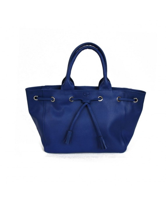 Rencontre - leather handbag - women handbag