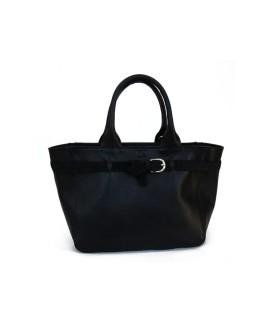 Rencontre - sac à main cuir véritable -  sac à main cuir femme
