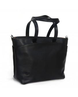 Aliana - sac cabas cuir véritable