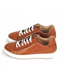 MELODIE- Chaussure en cuir véritable